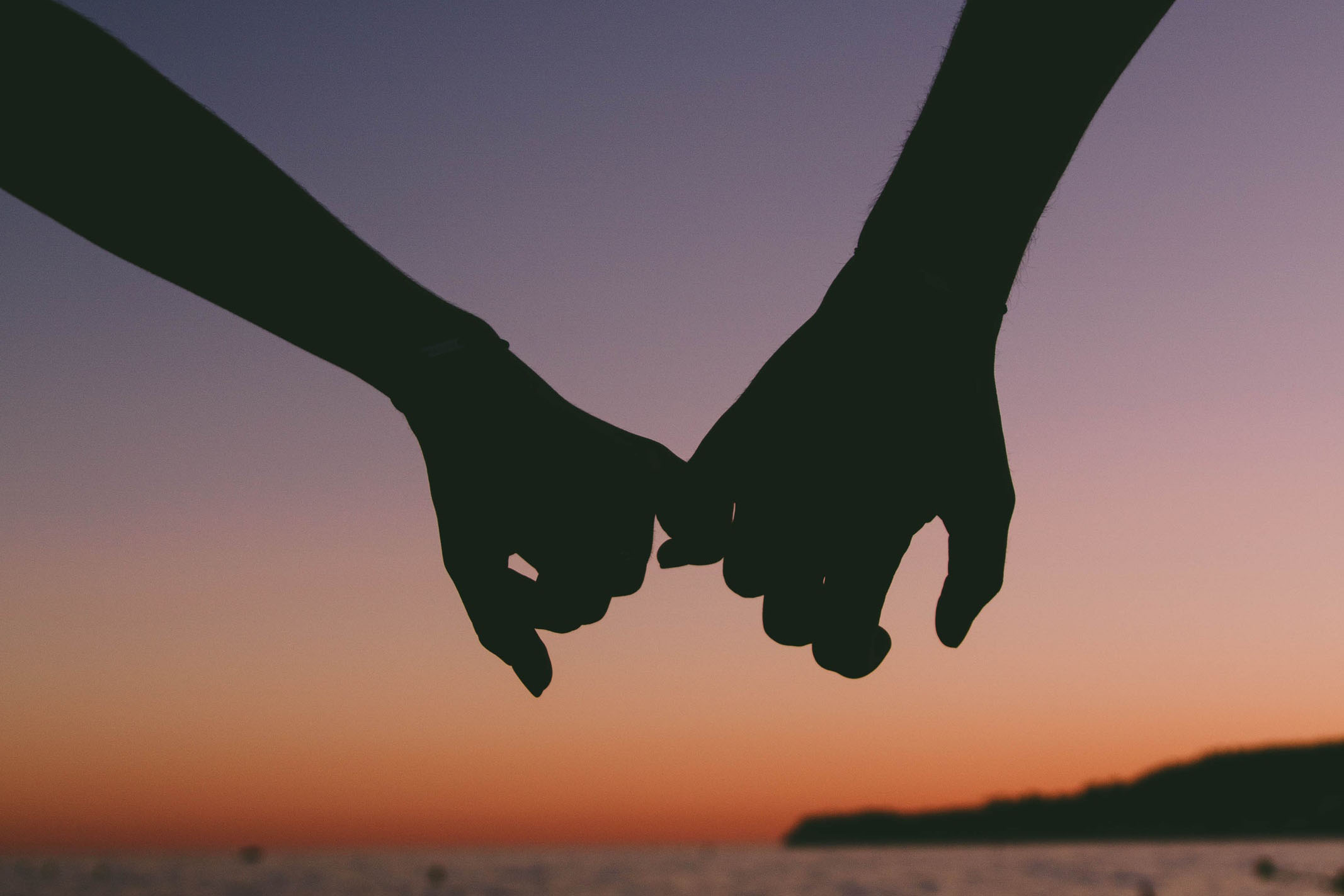 5 Promises every couple should stick to