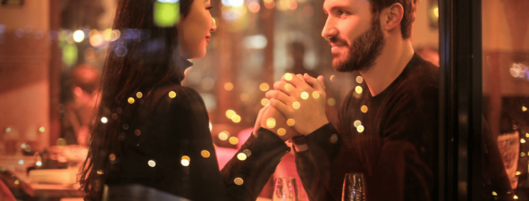 5 Romantic date ideas for your special someone