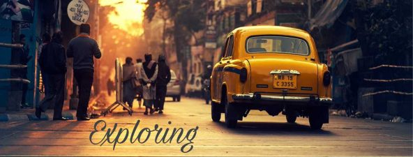 5 Locations you must visit when in Kolkata