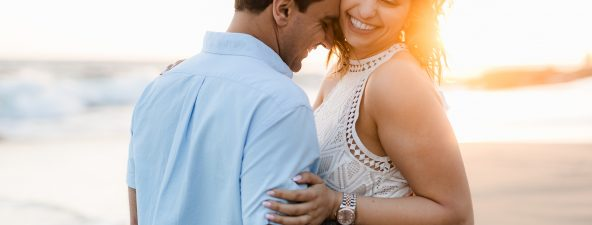 5 Relationship phases every couple goes through