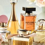 My love for natural floral scents, a perfect gift!